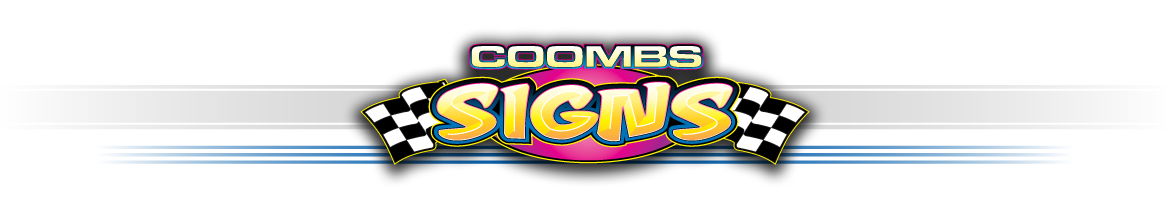 Coombs Junction Signs